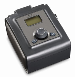 image of BiPAP autoSV Advanced System One (60 Series)