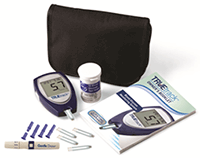 Nipro TRUEtrack measuring kit