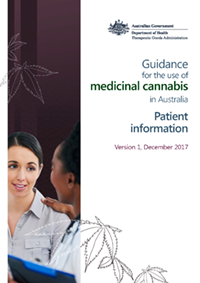 cover of guidance