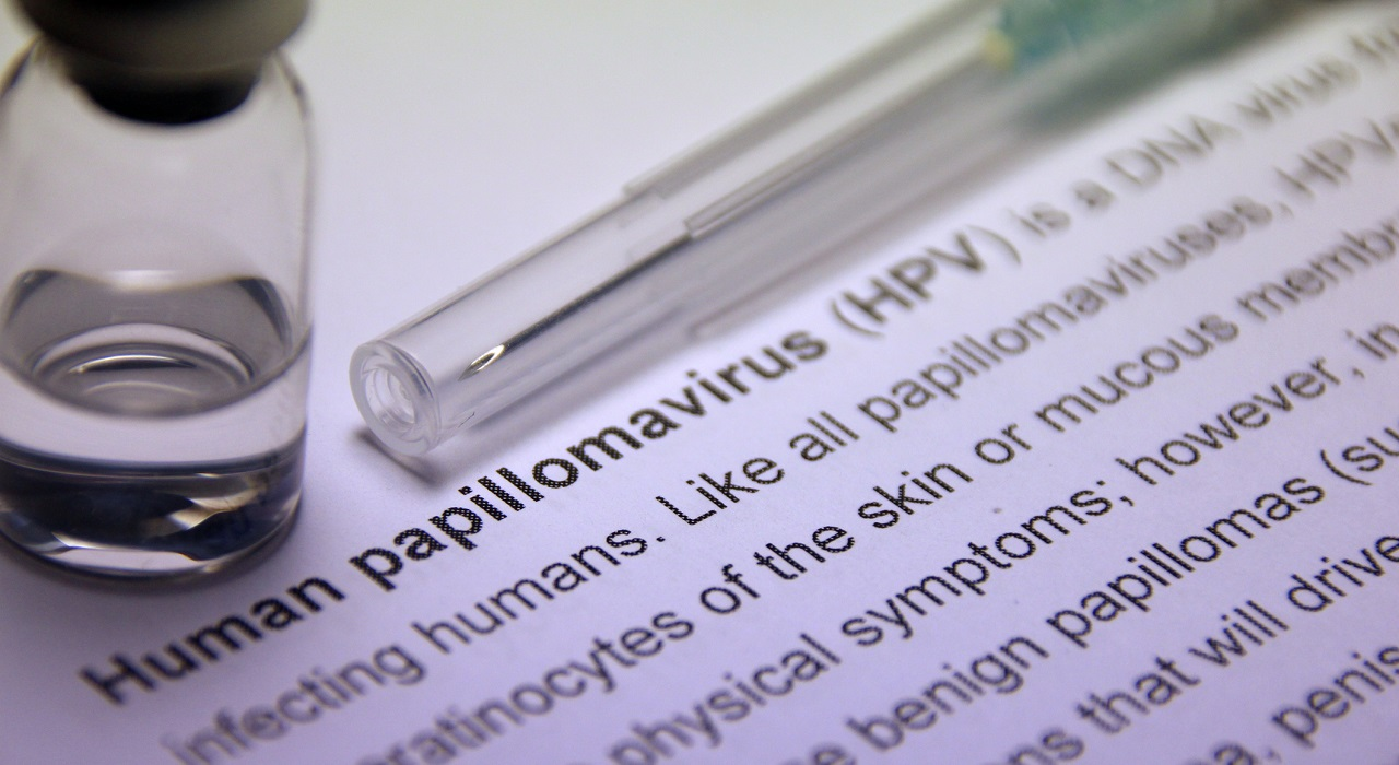 In most cases, cervical cancer is caused by the human papillomavirus.