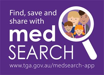 MedSearch: Find, save and share