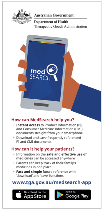 MedSearch: How can it help you, How can it help your patients