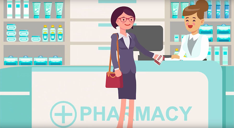 You can return unwanted prescription pain relievers at your local pharmacy.