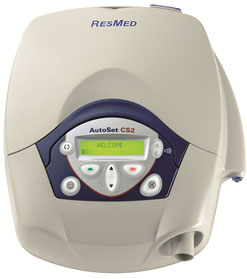 Resmed Devices That Use Adaptive Servo Ventilation Therapy