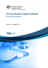 Download Clinical decision support software