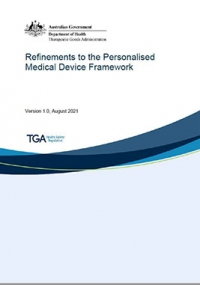 Download Refinements to the Personalised Medical Device Framework