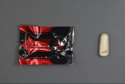 Picture of BMSW 4600MG Black Ant Capsules packaging