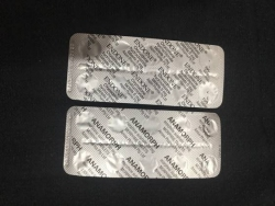 Endone 5mg tablets packaging