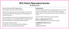 Picture of BCG 10 Anti Tuberculosis Vaccine - Overlabel English translation