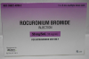 Picture of ROCURONIUM BROMIDE injection for intravenous use 50mg/5mL Carton