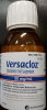 Picture of  Versacloz clozapine oral suspension (Jazz Pharmaceuticals) - bottle