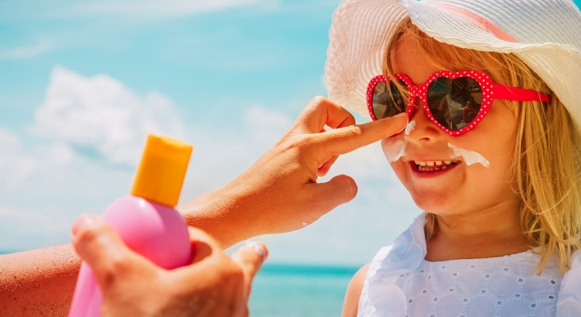 Australia has one of the world's highest rates of skin cancer, make sure you choose the right sunscreen and apply it properly
